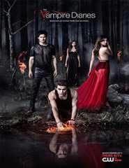 The Vampire Diaries 1ª a 5ª Temporada Torrent Dublado
