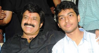NBK Bala Krishna Son Mokshagna Combination Soon