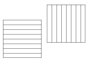 Cuales Son Las Lineas Verticales Horizontales Y Diagonales