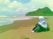 Pantai Karang Bolong, Kebumen Jawa Tengah