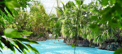 Wasserparadies Aqua Mundo