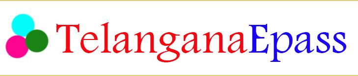 :: TelanganaEpass.Cgg.Gov.in::