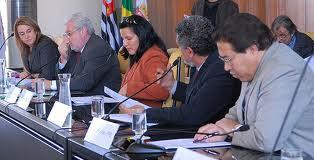 Pauta Reunião da Comissão de Saúde, Promoção Social, Trabalho e Mulher 2012.
