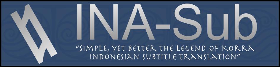 INA-Sub