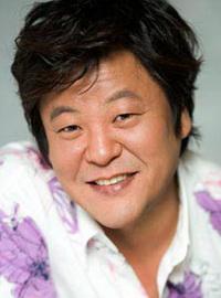Biodata Sung Ji Roo Pemeran Nam Tae Bong