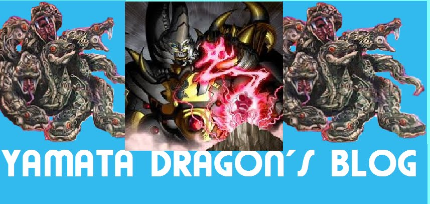 yamata's dragon blog