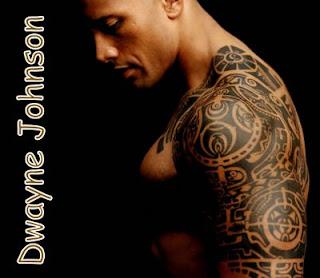 Anmuth blog the rock tattoo the rock tattoo altavistaventures Gallery