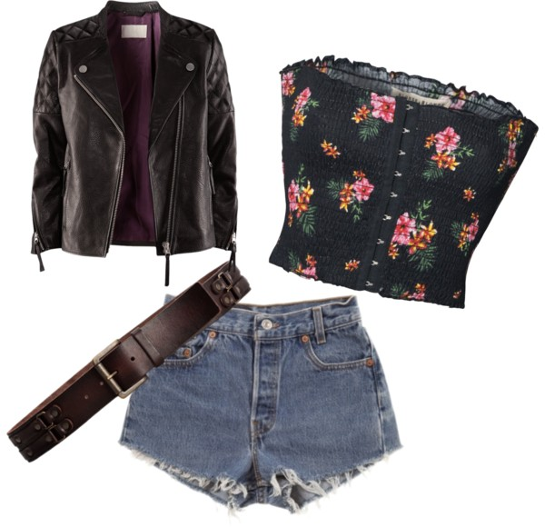 Leeds reading festival outfit ideas fashion blog