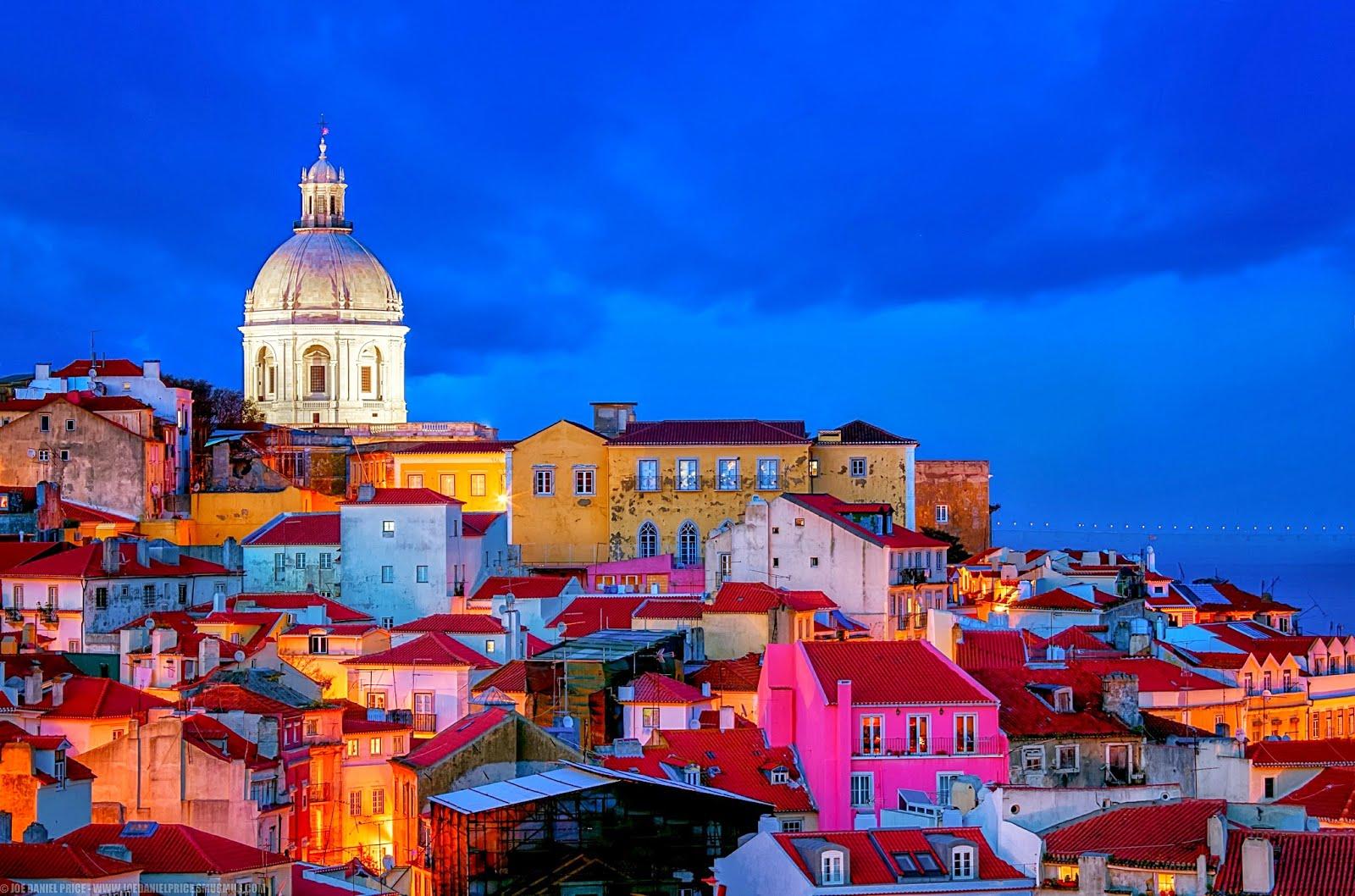 Guía Viaje a Portugal 2018