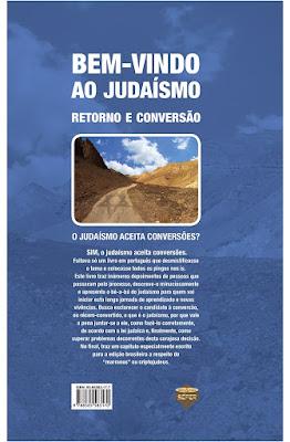 O judaísmo aceita conversões?