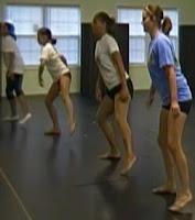 summer dance program charlotte