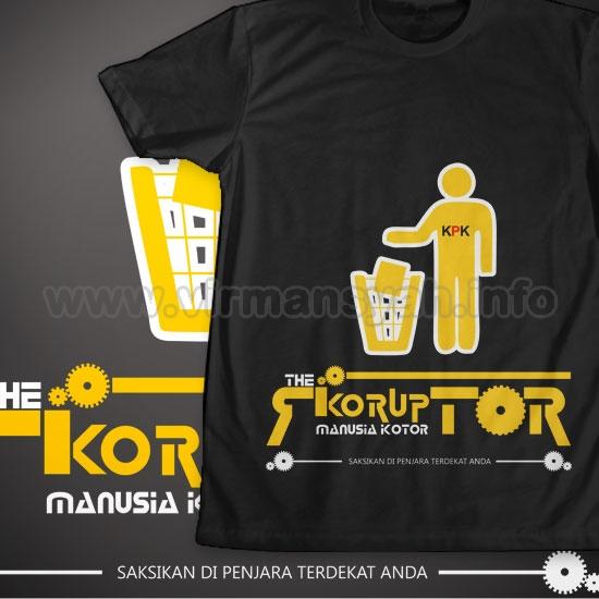 Kaos The Koruptor