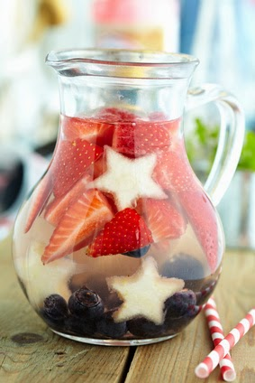 http://secretsresortsblog.com/2013/06/27/make-it-at-home-red-white-and-blue-sangria/