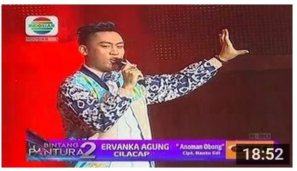 Peserta Bintang Pantura 2 yang Turun Panggung Tgl 04 September 2015 (Babak 24 Besar)