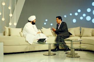 """موعد مشاهدة برنامج """"آمنت بالله """" تقديم خيري رمضان والحبيب علي الجفري علي قناة CBC رمضان 2013"""