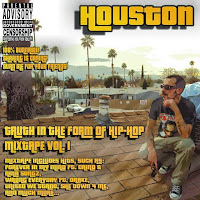 "Check out   HOUSTON from the  Mixtape, ""Truth In The Form Of Hip-Hop Vol."