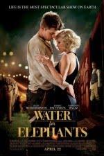 Watch Water for Elephants 2011 Megavideo Movie Online