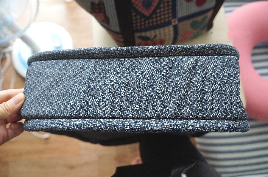 Шитье сумки мастер класс поделка #1