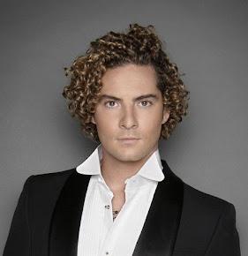 David Bisbal Ferre (Cantante)