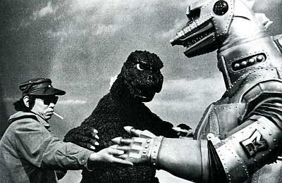 Godzilla Movie Review Spoiler Points