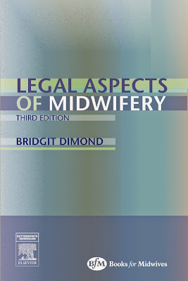 Legal Aspects of Midwifery - Free Ebook Download