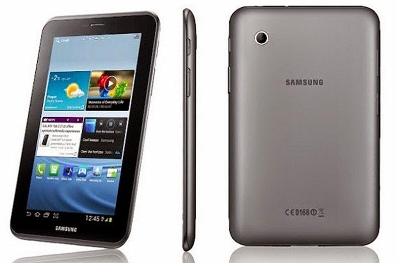 Samsung Galaxy Tab 2 P3110