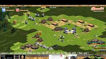 4vs4   Thái Bình vs Hà Nội (29-11-2014)