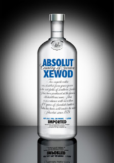 absolut xewod