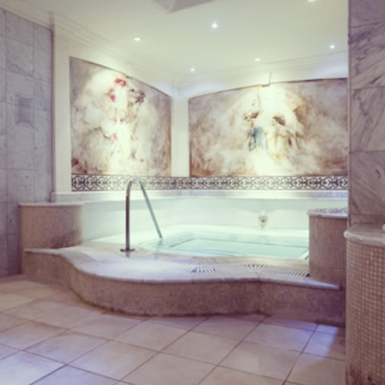 Celtic Manor Resort Spa