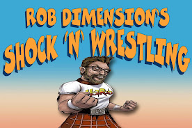 Shock & Wrestling Podcast show