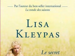 Friday Harbor, tome 2 : Le secret de Dream Lake de Lisa Kleypas