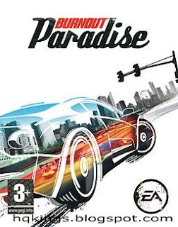 Burnout Paradise The Ultimate Box-Repack