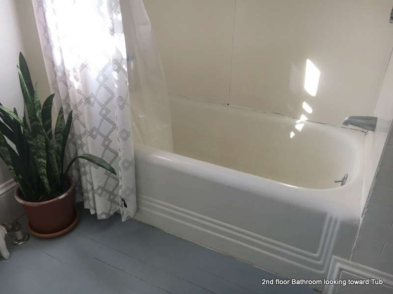 UP Bath Tub