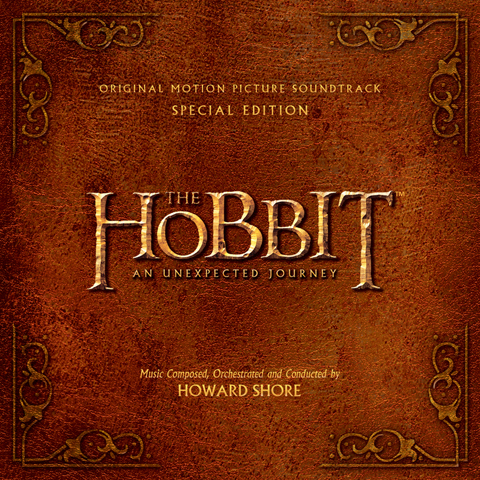 El Hobbit I..Un viaje inesperado TheHobbitSPECIALSdtkCover48