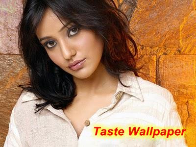 Neha Sharma HOT shirt