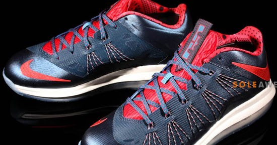 premium selection 89736 2bf08 ... ajordanxi Your 1 Source For Sneaker Release Dates Nike Air Max LeBron X  Low Nike LeBron 9 ...