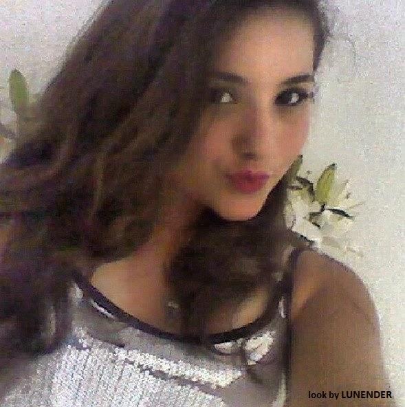 Letícia Francisca - atriz e cantora