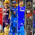 IPL 8, 2015 - Pepsi Indian Premier League Schedule, Time Table, Fixtures Download