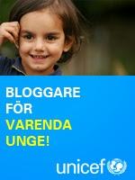 Vi bloggar för varenda unge!