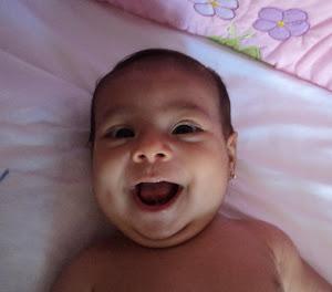 Minha Princesa Gotosa! Gotosona!!!
