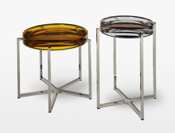 Purefecto Lens table from Holly Hunt