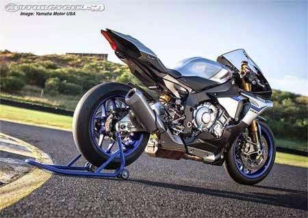 gambar Yamaha R1 terbaru 2015