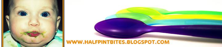 HalfPint Bites
