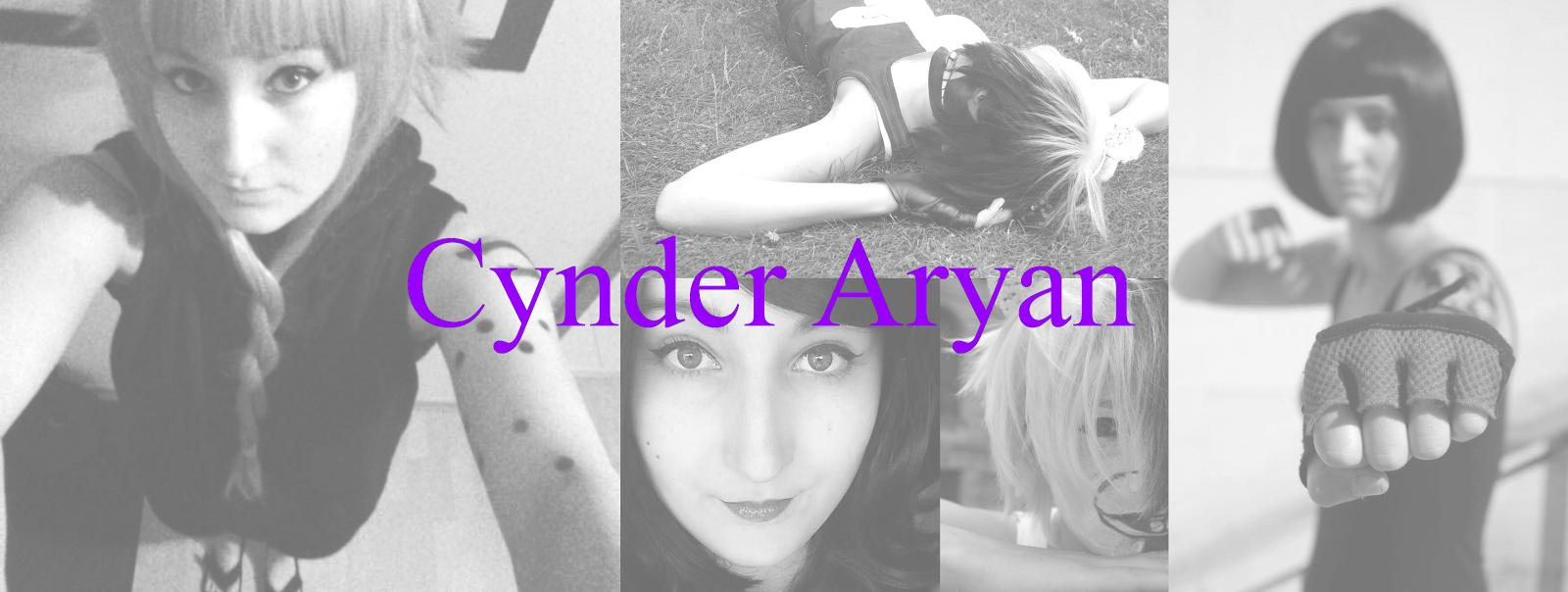 Cynder Aryan
