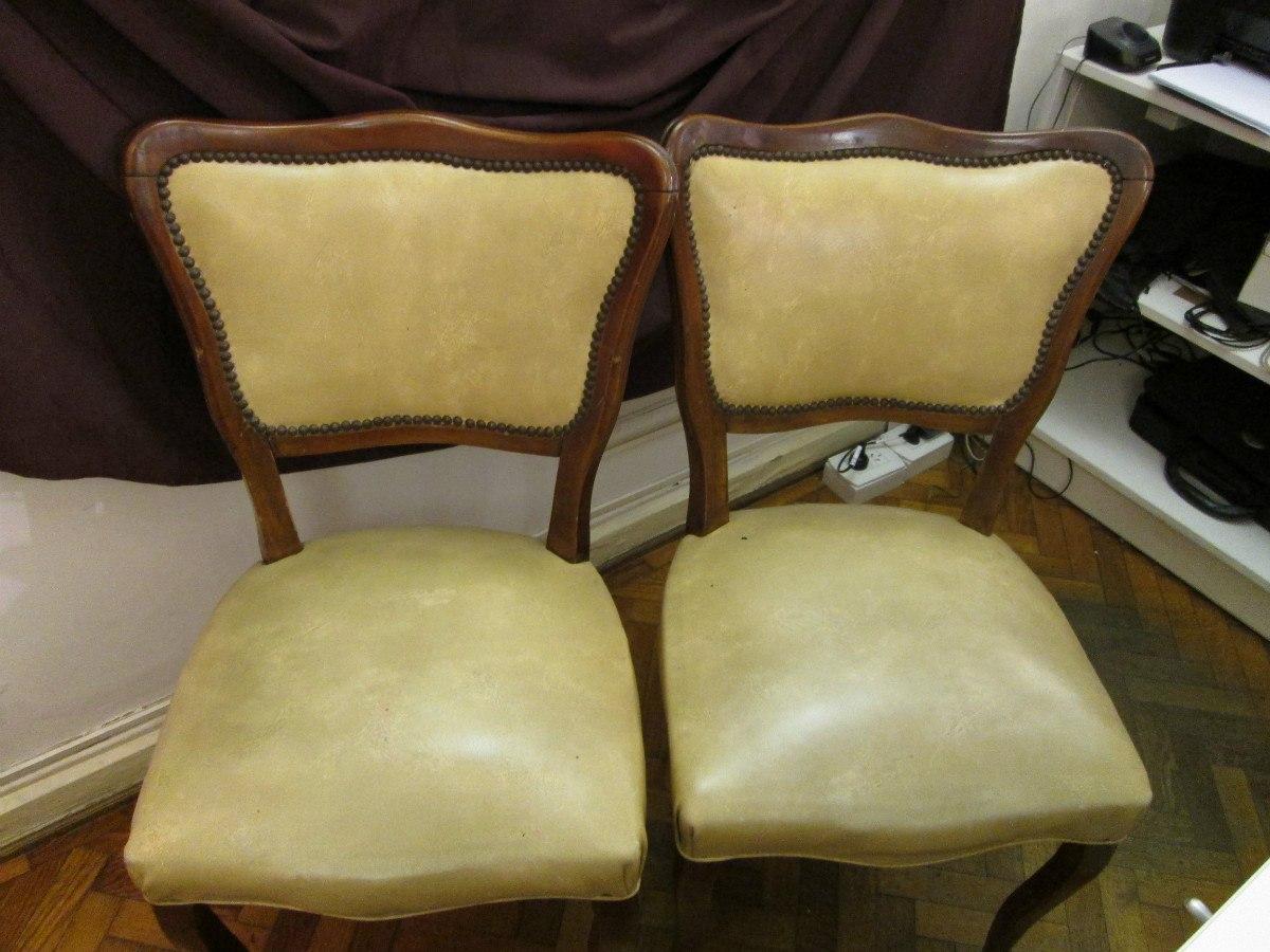 Decorando dormitorios lindas fotos de sillas de comedor for Sillas para habitaciones