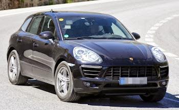Porsche Macan. Majalah Otomotif Online