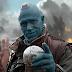 Dê uma olhada em Michael Rooker como o azul Yondu de 'Guardiões da Galáxia'