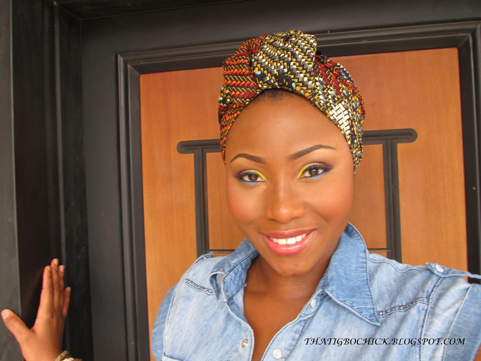 Best nigerian fashion blogs 8
