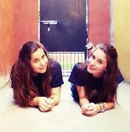 We're inseparables