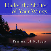 CD - Under The Shelter Of Your Wings
